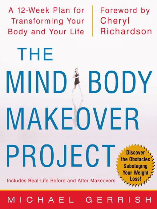 The Mind Body Makeover Project National Library Board Singapore