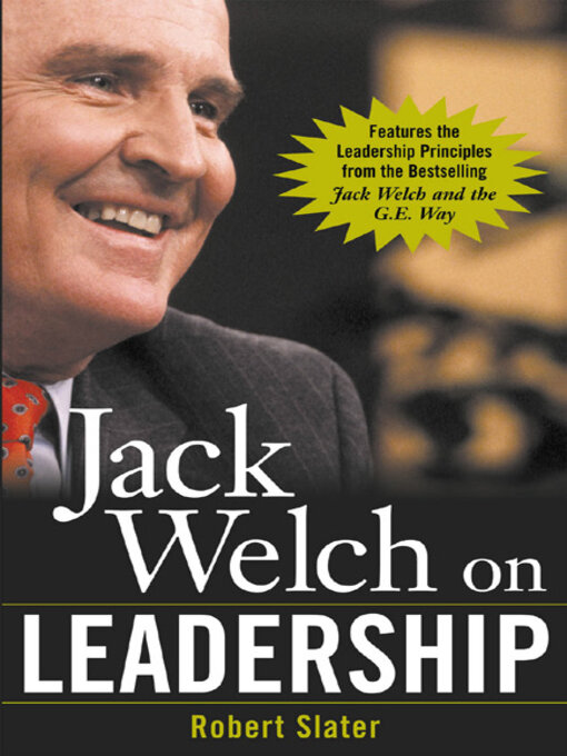 the life and times of jack welch