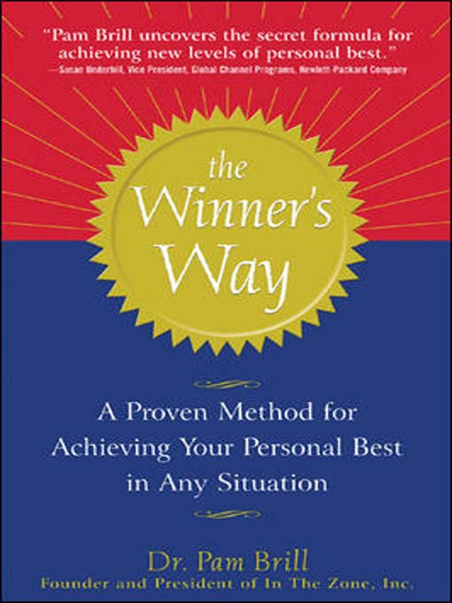 Title details for The Winner's Way by Pamela Brill - Available