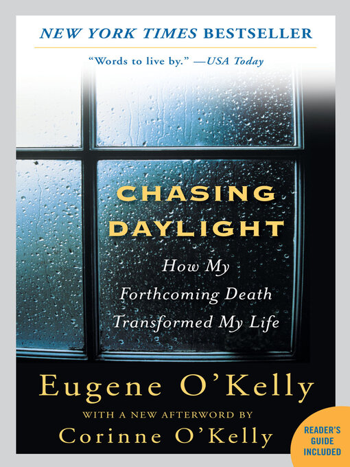 Title details for Chasing Daylight by Gene O'Kelly - Available