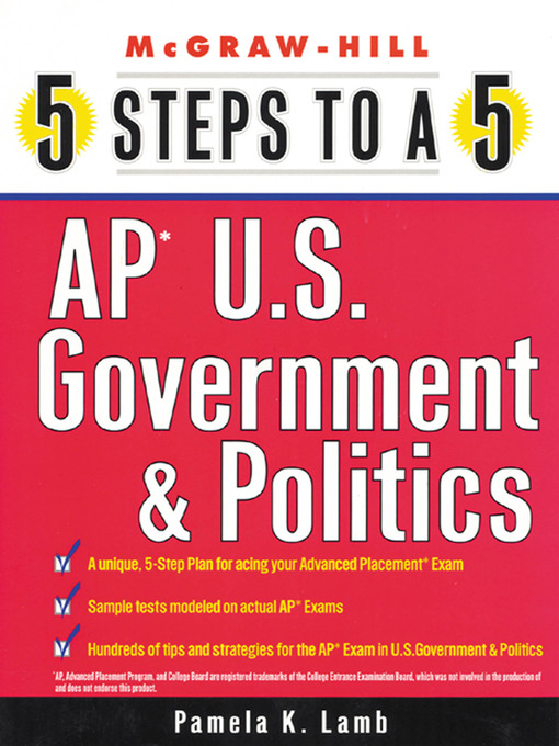 ap u s government and politics Political behaviors and beliefs: since individuals hold a variety of beliefs about their government, its leaders, and the united states political system in general, it is helpful to understand different points of view in order to form solutions to political problems.