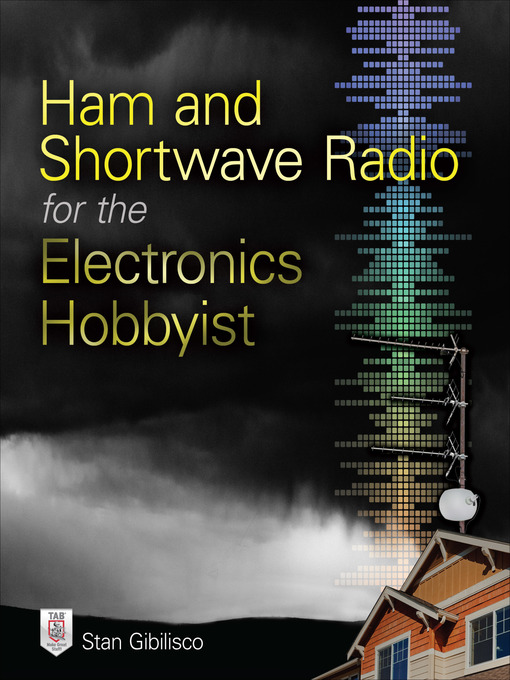 Very much ham central amateur radio electronics words... super