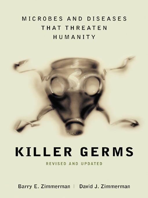 Title details for Killer Germs by Barry E. Zimmerman - Wait list