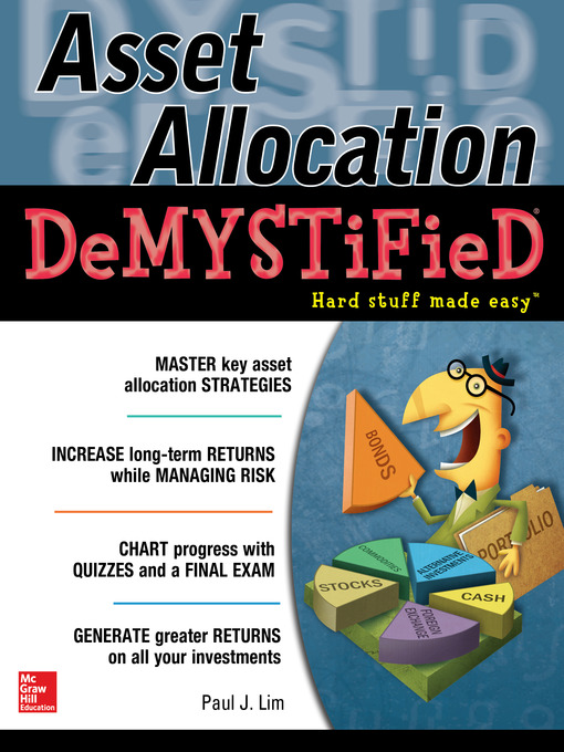 Title details for Asset Allocation DeMystified by Paul Lim - Available