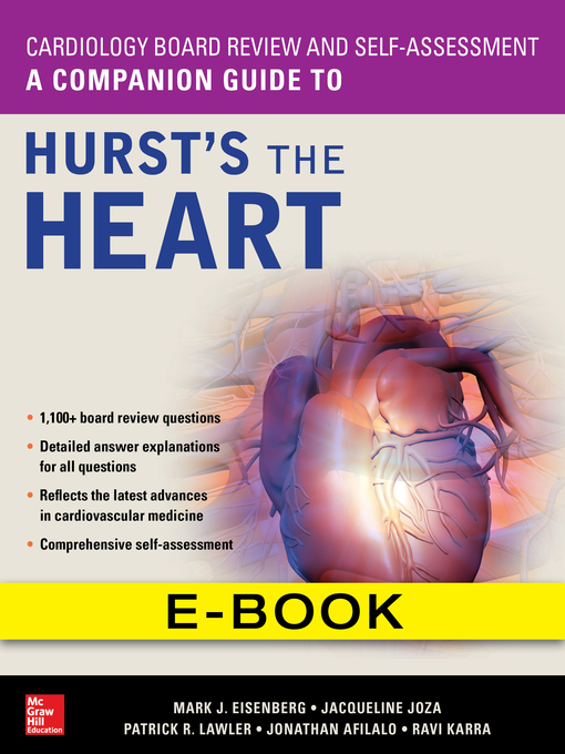 Cardiology board review and self assessment ok virtual library title details for cardiology board review and self assessment by mark eisenberg wait list fandeluxe Gallery