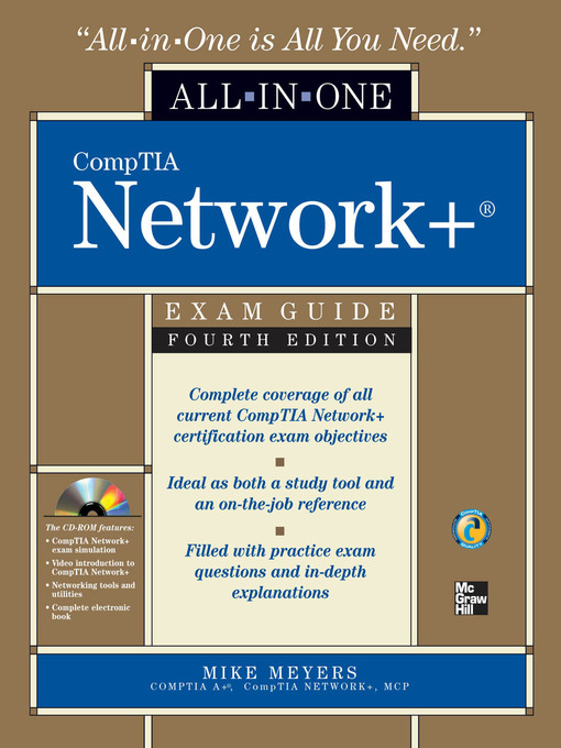 mike meyers comptia network+ pdf