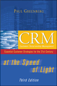 Title details for CRM at the Speed of Light by Paul Greenberg - Available