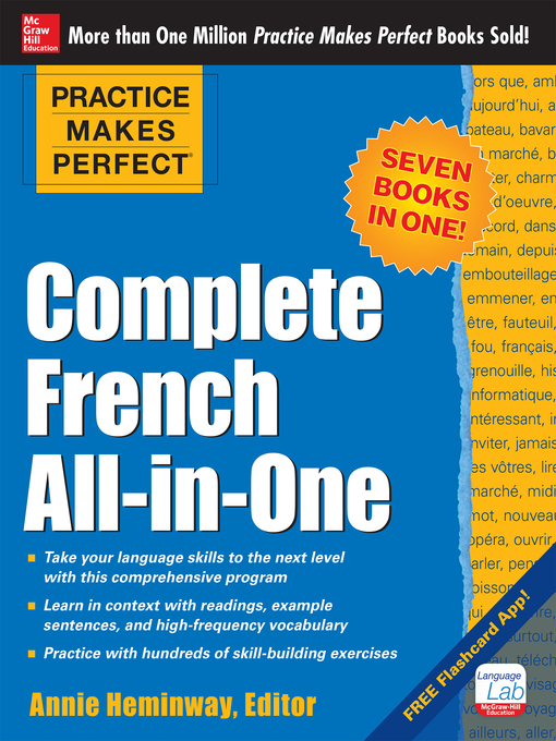Title details for Practice Makes Perfect by Annie Heminway - Available