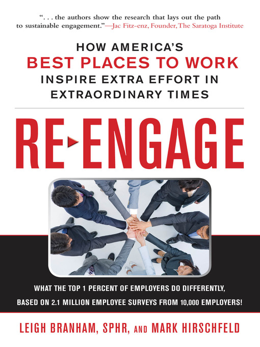 Title details for Re-Engage by Leigh Branham - Available