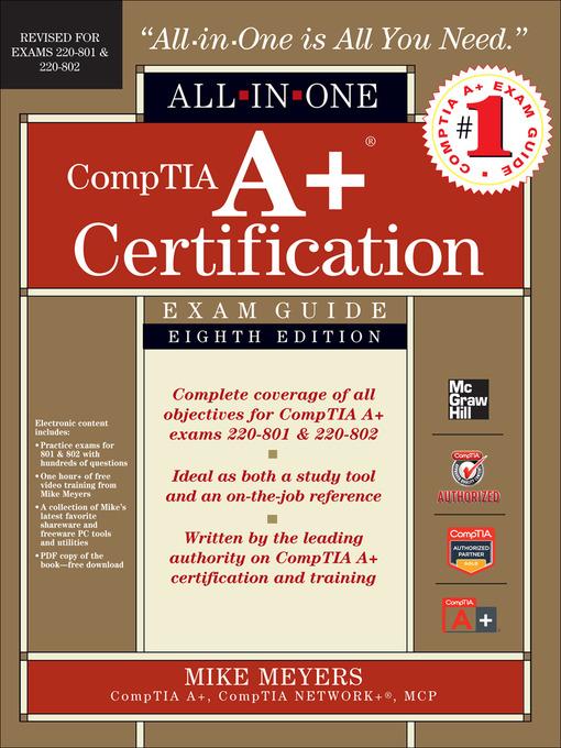 Free comptia ebooks