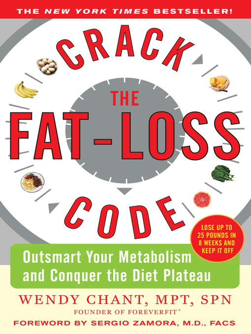 Title details for Crack the Fat-Loss Code by Wendy Chant - Available