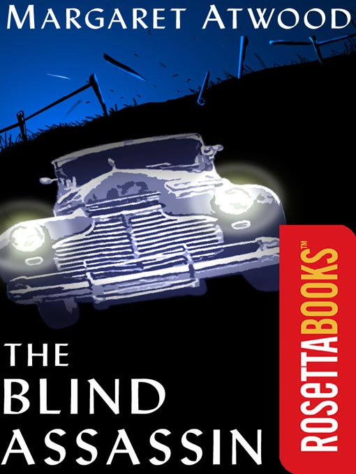 Title details for The Blind Assassin by Margaret Atwood - Available