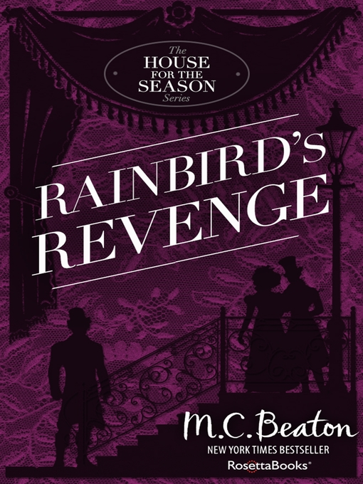 Title details for Rainbird's Revenge by M. C. Beaton - Wait list