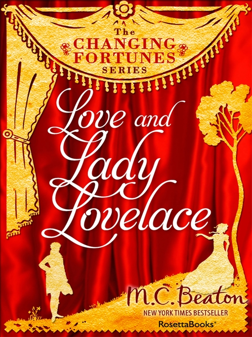 Title details for Love and Lady Lovelace by M. C. Beaton - Available