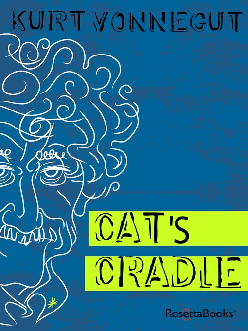 Cover of Cat's Cradle
