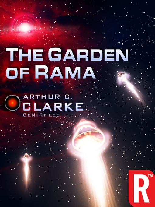 Title details for The Garden of Rama by Arthur C. Clarke - Available