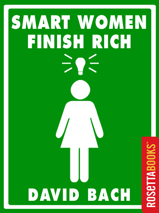 Cover of Smart Women Finish Rich
