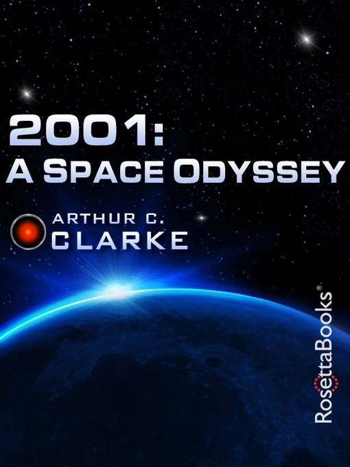 Title details for 2001 by Arthur C. Clarke - Wait list