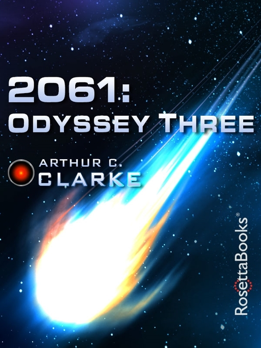 Title details for 2061 by Arthur C. Clarke - Available