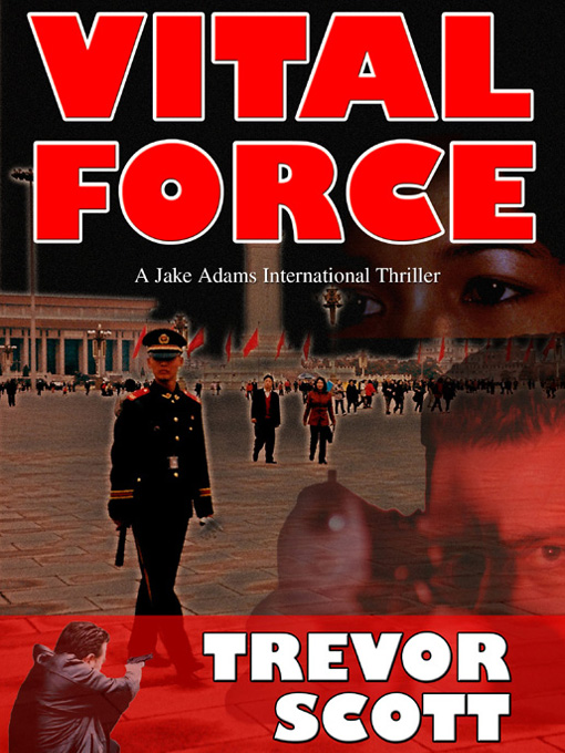 Title details for Vital Force by Trevor Scott - Available