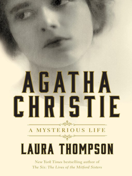 Title details for Agatha Christie by Laura Thompson - Available