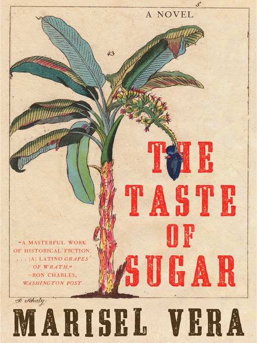 Title details for The Taste of Sugar by Marisel Vera - Available