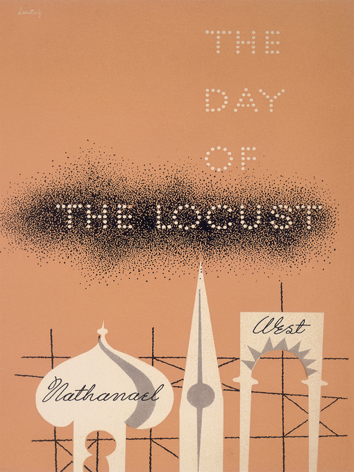 Title details for The Day of the Locust by Nathanael West - Wait list