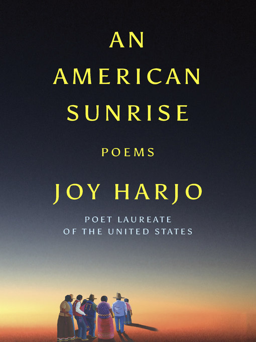 Title details for An American Sunrise by Joy Harjo - Available