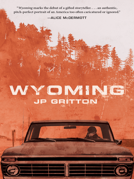Title details for Wyoming by JP Gritton - Available