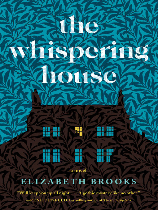 Title details for The Whispering House by Elizabeth Brooks - Available