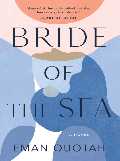 Title details for Bride of the Sea by Eman Quotah - Available