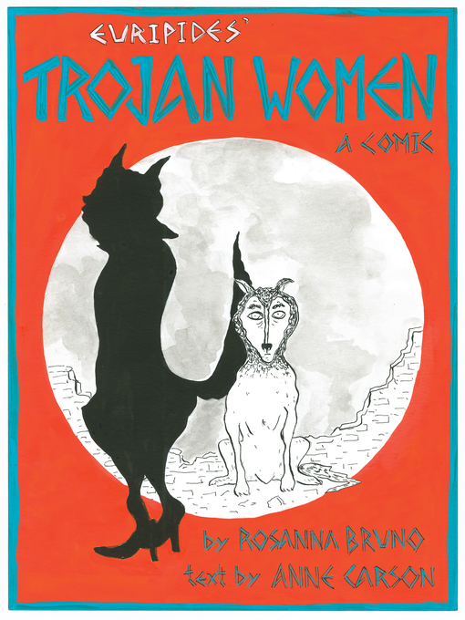 Title details for The Trojan Women by Euripides - Available