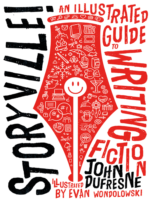 Title details for Storyville! by John Dufresne - Available