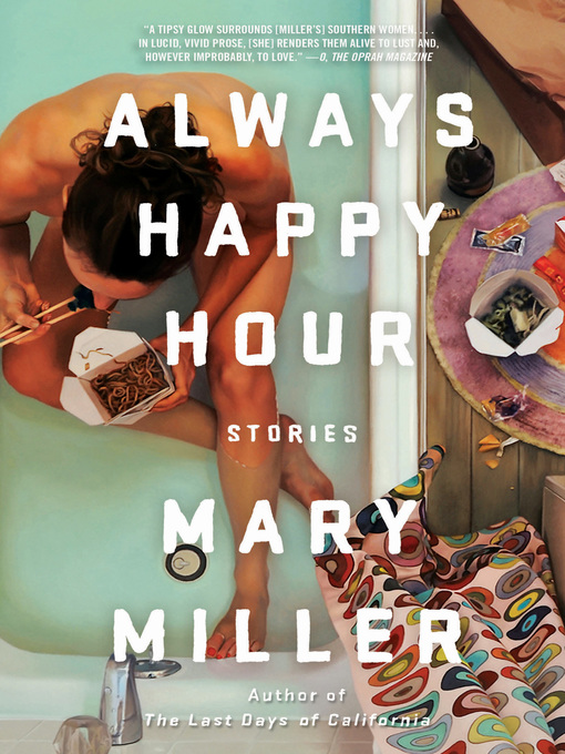 Title details for Always Happy Hour by Mary Miller - Wait list