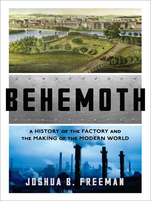 Title details for Behemoth by Joshua B. Freeman - Wait list