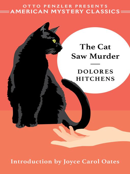 Title details for The Cat Saw Murder by Dolores Hitchens - Wait list