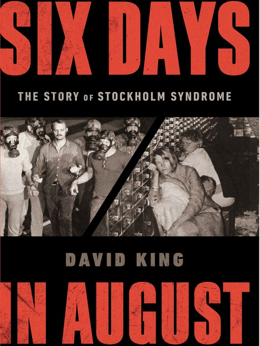 Title details for Six Days in August by David King - Available
