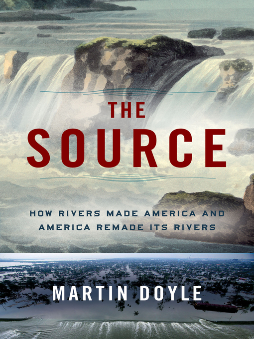 Title details for The Source by Martin Doyle - Available