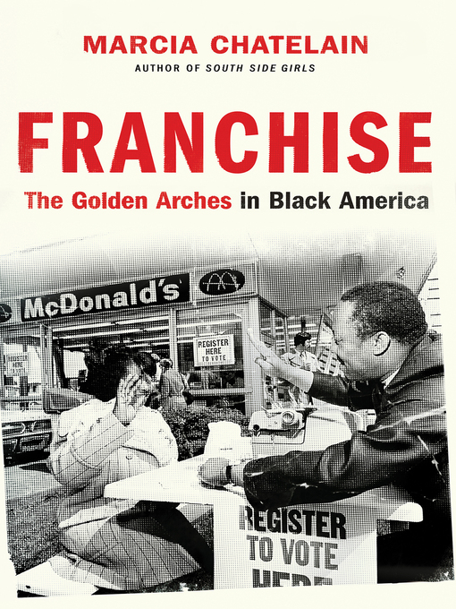 Cover of Franchise