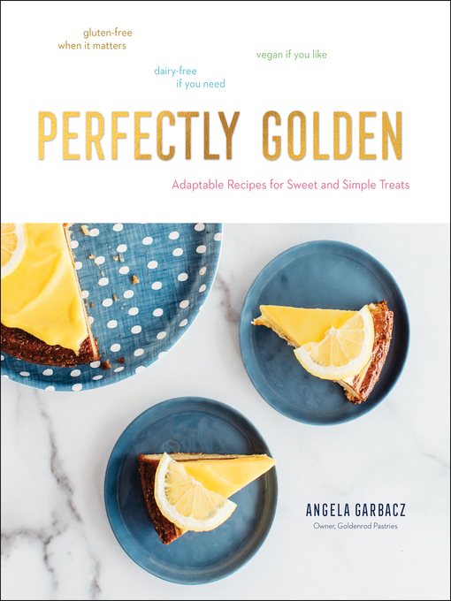 Title details for Perfectly Golden by Angela Garbacz - Available