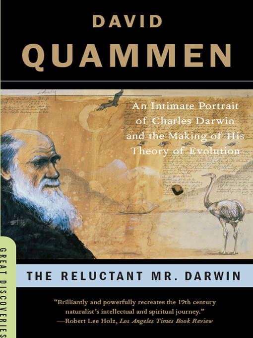 the reluctance of the victorians in embracing darwinism and other scientific thoughts