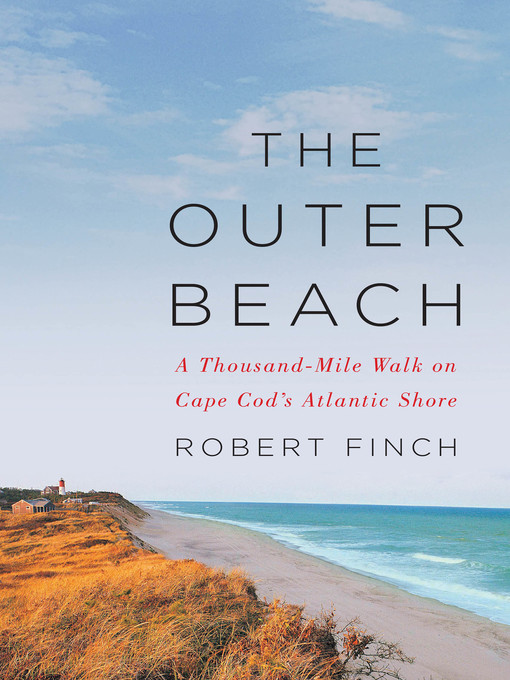 Cover of The Outer Beach