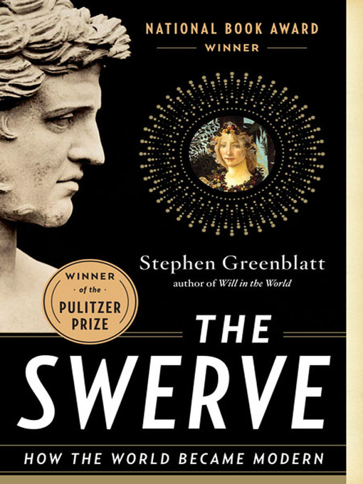 Title details for The Swerve by Stephen Greenblatt - Available