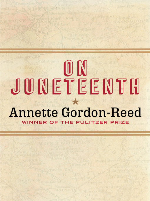Cover image for On Juneteenth