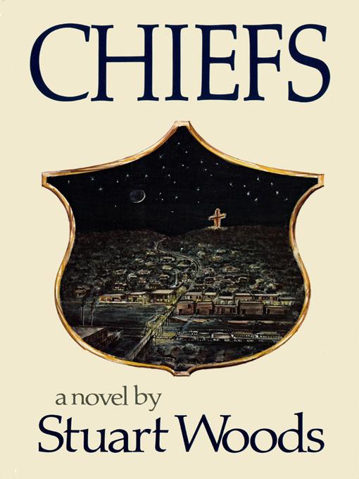 Title details for Chiefs by Stuart Woods - Wait list