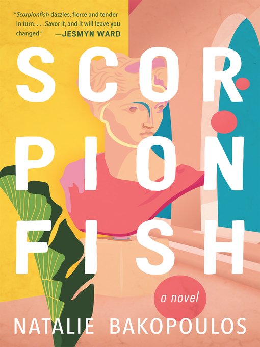 Title details for Scorpionfish by Natalie Bakopoulos - Available