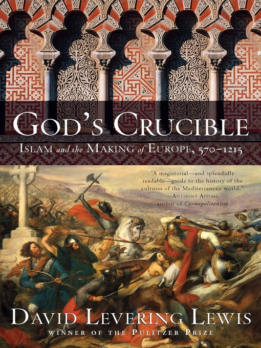 Title details for God's Crucible by David Levering Lewis - Available