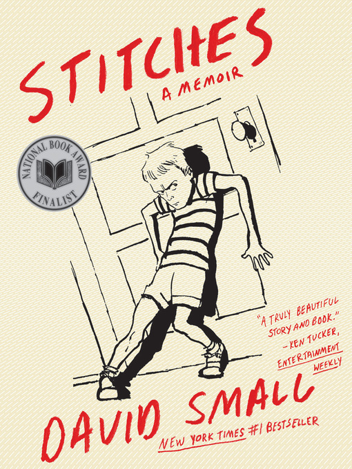 Title details for Stitches by David Small - Available