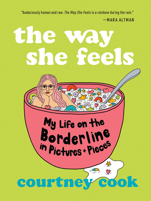 Title details for The Way She Feels by Courtney Cook - Wait list