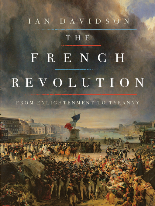 Title details for The French Revolution by Ian Davidson - Wait list